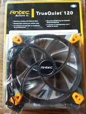Antec TrueQuiet 120 120mm Case Fan