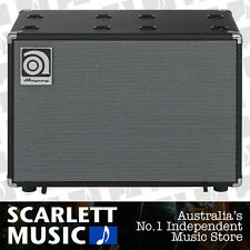 Ampeg SVT-112AV 300 Watt 1X12 Speaker Cabinet + Horn w/3 Years Warranty *NEW*