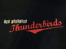 2010 THE FABULOUS THUNDERBIRDS World Concert Tour (SM) T-Shirt JIMMY VAUGHN