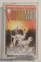 VOIDRUNNER - Jeff Minter - Commodore 64 (C64, C128) - FULLY TESTED - see photos