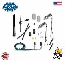 S&S ELECTRIC COMPRESSION RELEASE KIT FOR HARLEY WITH S&S HEADS OR MOTOR 90-4915