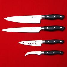 4-Kitchen Knife set Chef Cutlery Knife Home Japanese Sashimi Fruit Bone Fish