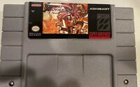 Chrono Trigger Flames Of Eternity Snes Game * Romhack* US seller