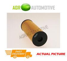 Filtro de aceite de gasolina 48140077 para Mercedes-Benz C180 1.8 122 BHP 1996-00