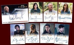 Star Trek Picard Season 1 - Factory Sealed 12 Box CASE