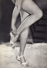 Héliogravure - 1935 -   N.Lazarnick
