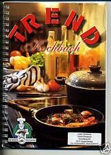 Kochen--Trend-Kochbuch-Königliches Küchensystem-