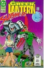 LANTERNA VERDE (vol. 3) # 41 (USA, 1993)