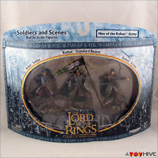 Lord of the Rings Armies of Middle Earth LOTR AOME The Men of the Rohan Army