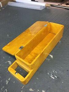 Mercedes benz W113 280sl 250sl 230sl Pagoda Wood Tray Console Box Armrest