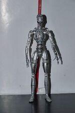 Skynet 1/12 Figure Terminator 3 Rise Of Machines T-X TERMINATRIX Endoskeleton