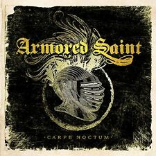 ARMORED SAINT - CARPE NOCTUM - CD SIGILLATO 2017 DIGIPACK