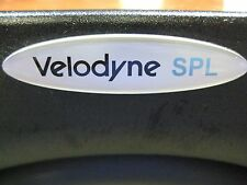 Velodyne SPL Series II SPL10BGII 1000 Watt Subwoofer Wood Finish