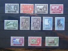 Pahang 1957 - 62 set to $1 MM
