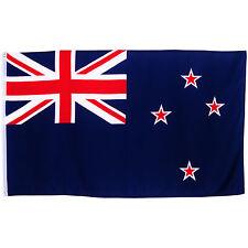 Fahne Neuseeland 90x150cm neuseeländische Flagge Nationalflagge Kreuz des Südens