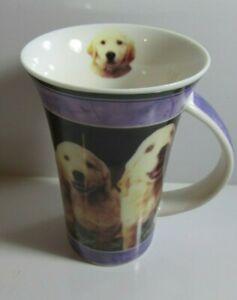Puppy Coffee Mug Tea Cup Dog Labrador Novelty Gift