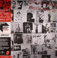 ROLLING STONES, The - Exile On Main St (half-speed mastered) - Vinyl (2xLP)