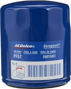 ACDelco PF57 Engine Oil Filter