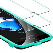 2 Pack Iphone 7 Screen Protector Premium 9H Tempered Glass 3D Touch Compatible