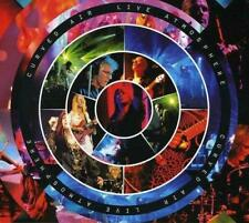 Curved Air - Live Atmosphere (NEW CD+DVD)