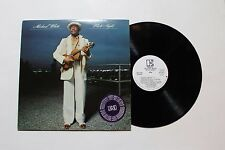 MICHAEL WHITE White Night LP Elektra 6E-183 US 1979 VG++ WLP/Sticker 1A