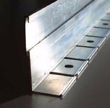 Link Edge 75mm Aluminium Garden Edging 2mtr