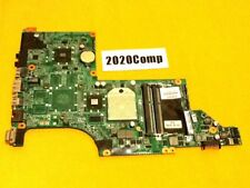 HP DV7 4000 Series 4053CL 4065DX 4151NR 4165DX Motherboard 605496-001 => TESTED