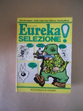EUREKA Selezione n°47 1983 ed. Corno Sturmtruppen Andy Capp  [G355]