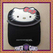 Nintendo DS Hello Kitty Case Black (Brand New)