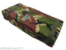NEW Lightweight DPM Woodland Camouflage Folding Sleeping Mat / Shooting Mat