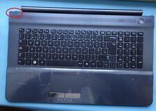 TASTIERA Notebook Samsung np-rc710 rc720 np-rc720 QWERTY sotto controllo estero Keyboard