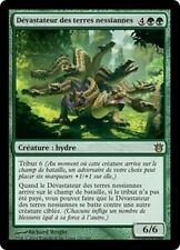 MTG Magic BNG - (2x) Nessian Wilds Ravager/Dévastateur des terres..., French/VF