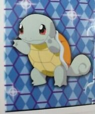 Official Pokemon Nintendo 1999 Vintage Retro Merlin Sticker Number 229 squirtle
