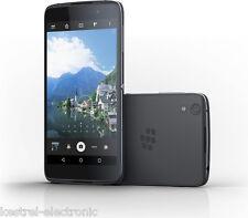 """Blackberry DTEK50 Smartphone Black 5.2"""" 16GB 4G Unlocked & SIM Free"""