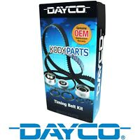 DAYCO TIMING BELT KIT & WATER PUMP - for Kia Sorento 3.5L V6 BL (G6CU engine)