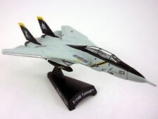 Grumman F-14 Tomcat VFA-103 Jolly Rogers - 1/160 Scale Diecast Model