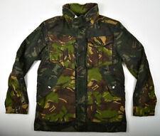 G-STAR RAW, RC Deline Field Jkt Gr. XL Camouflage Jacke Herrenjacke