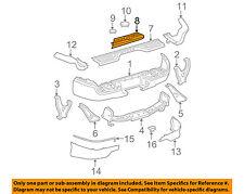 TOYOTA OEM 05-15 Tacoma Rear Bumper-Cover 5215904020