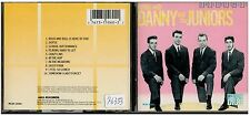 1716 - CD - ROCKIN' WITH DANNY AND THE JUNIORS - ROCK AND ROLL IS HERE TO STAY