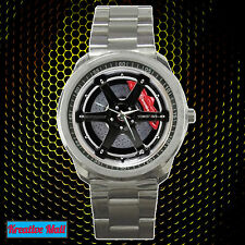 Volk Racing TE37 SL Sport Rim Unisex Wrist Watches