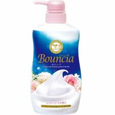 Cow brand Bounsia Body Soap Airy bouquet scent 500mL Japan Import