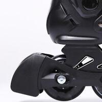 Universal Inline Skate Bremsstopper - Bremshalterung Bremse / Stopper mit