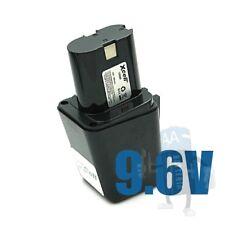 Batteria per BOSCH 2607300002, 2607335176, 3607300500,  Ni-Cd 9.6V, 2000mAh