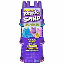 Kinetic Sand 6053520 Toy Multi-Coloured