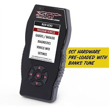 Banks Power AutoMind Programmer Hand Held for 05-15 Ford 6.8L Class A&C #66062