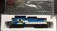 ATLAS 40 000 337 C420 Ph1 HIGH NOSE DELAWARE & HUDSON 219 DIESEL LOCOMOTIVE