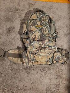 Fieldline Two-piece Hunting Backpack