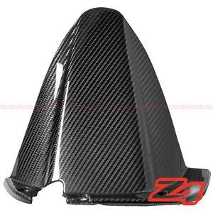 2008-2010 Buell 1125 CR R Carbon Fiber Rear Tire Hugger Mud Guard Fender Cowling