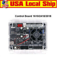3 Axis GRBL CNC Router Engraving Machine USB Port 3018 CNC 2418 Control Board