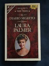 Il diario segreto di Laura Palmer I segreti di twin Peaks S&K